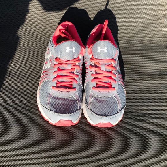 Under Armour Shoes   Womens Clearance